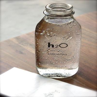 Production d'eau industrielle